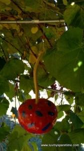 Gourd ornament