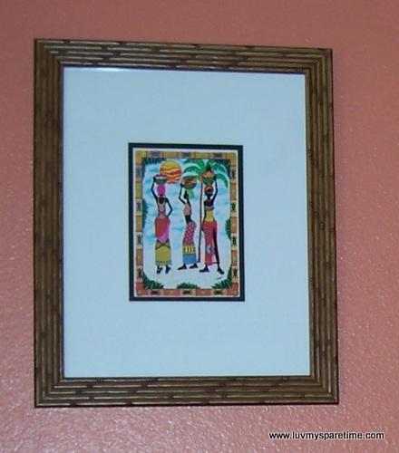Debbie Cooper Caye caulker Art