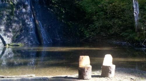 duvall waterfall hike