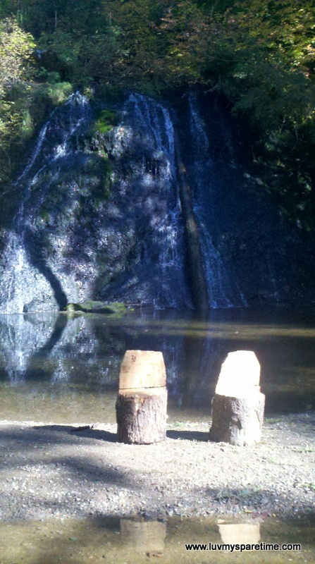 Duvall Waterfall Hike